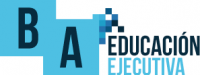 BA Educación Ejecutiva Logo